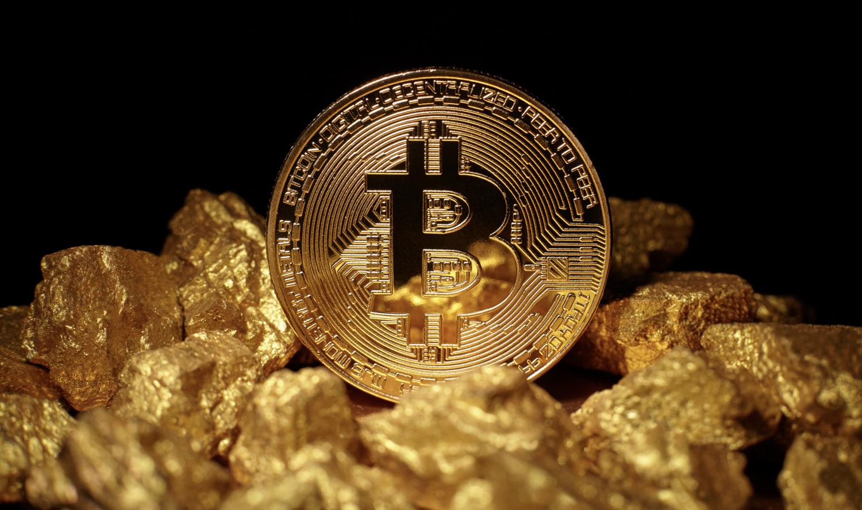 actu bitcoin gold)