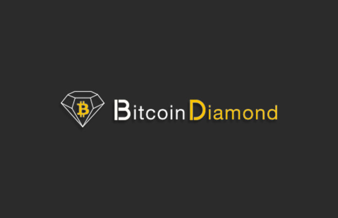how to mine diamond cryptocurrency
